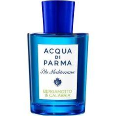 Blu Mediterraneo - Bergamotto di Calabria von Acqua di Parma
