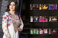 THIS CATLOG OF ZARIN KHAN SUITS AVALABLE AT BEST PRICE