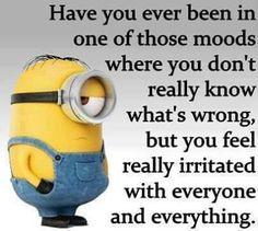 Yep, like right now!!