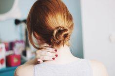 Como usar o Spin Pin (The Beauty Box) para prender seu cabelo