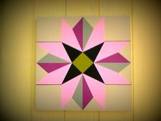 Mini Barn Quilts.com hand painted wooden art, for your yard and home decor - Home