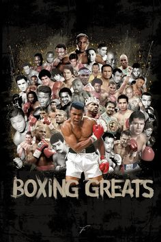 Will the Mayweather-Pacquiao fight lift boxing from off the mat? Or is the sweet science down for the count? Once upon a time everyone was in awe of The Prizefighter Boxing Posters, Boxing Quotes, Combat Boxe, Pacquiao Fight, Boxing Images, Professional Boxing, Cesar Chavez, Boxing Champions, American History