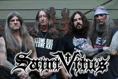 Saint Vitus - Godfathers of Doom Metal