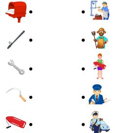 Best ideas of community helpers worksheet kindergarten pre k drawing worksh Preschool Jobs, Kindergarten Worksheets, Worksheets For Kids, Community Helpers Worksheets, Community Helpers Preschool, Learning Activities, Preschool Activities, Teaching Kids, Kids Learning