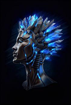 #Digital Art