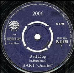 "Music: ""Red Dog"" by Andrea Bartelucci - © SIAE  ㅤㅤ ㅤㅤㅤ ㅤ Play song here: http://singabus.blogspot.ru/2012/04/red-dog.html"