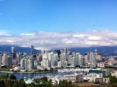There is so much to enjoy in Vancouver! Here are 5 Vancouver family friendly hotels close to the best attractions in one of my favorite places to visit. Vancouver Real Estate, Visit Vancouver, Vancouver Travel, Vancouver Skyline, Downtown Vancouver, San Diego, Canada, No Photoshop, Best Cities