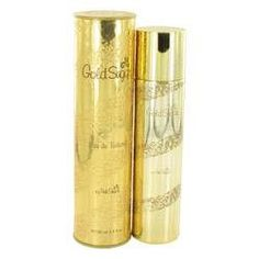 Gold Sugar Eau De Toilette Spray By Aquolina
