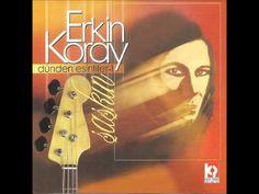 Yalnızlar Rıhtımı - Erkin Koray - YouTube