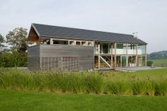 ARTAU Architectures » House Limbourg, Yzel