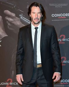 #keanureeves #johnwick #johnwick2 #Berlin #fotocall https://www.instagram.com/p/BQLZIbPBKvi/?taken-by=marcusphotographer …