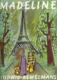 """""""Madeline""""  by Ludwig Bemelmans"""