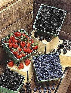 How to Start a Farmers Market