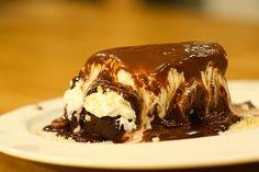T m D nyan n Bildi i Efsanele mi 13 Frans z Tatl s - Delicious Desserts, Dessert Recipes, Good Foods For Diabetics, Turkish Recipes, Food Humor, Chocolate Desserts, Yummy Cakes, No Bake Cake, Food And Drink
