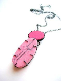 AntiGenre Jewelry (Lauren Maekley)