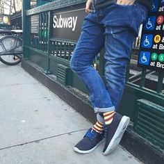 KabakSocks in NYC !
