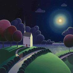 paul corfield artist - Google Search