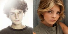 Young 'Bruce Wayne' & 'Selina Kyle' Cast In GOTHAM