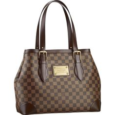 ▪☉⊙✪ Louis Vuitton Damier Ebene Canvas Hampstead Mm Aid ,→❤♥…… Marked For My Shopping Bags. Louis Vuitton Damier, Louis Vuitton Taschen, Louis Vuitton Online, Louis Vuitton Wallet, Louis Vuitton Handbags, Vuitton Bag, Fashion Heels, Vogue Fashion, Fashion Bags