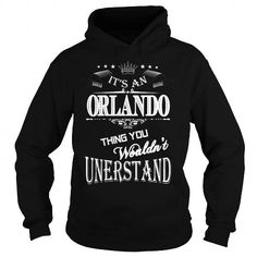 Cool ORLANDO,ORLANDOYear, ORLANDOBirthday, ORLANDOHoodie, ORLANDOName, ORLANDOHoodies Shirts & Tees