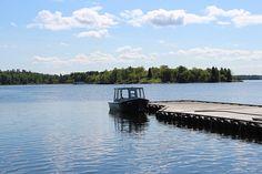 Lake of the Woods (Kenora, Ontario)