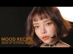 3CE MOOD RECIPE MAKE-UP TUTORIAL(EN) - YouTube