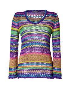 whimsical sweater....