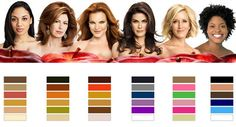 Para escolher a cor certa do vestido de festa, o ideal é escolher de acordo com o seu tom de pele. Veja dicas e fotos para a escolha perfeita!