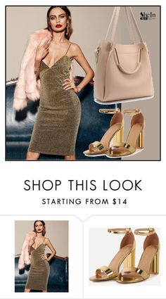 """""""SheIn #5/8"""" by s-o-polyvore ❤ liked on Polyvore"""