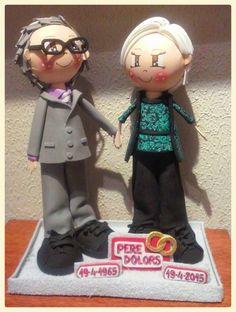 50e Aniversari de Casament