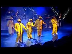 The Chi Lites (ft Eugene Record) - Have you seen her HD.flv - melodia lindaa