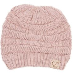 f56249ff2c0 C.C. Beanie Cable Knit Beanie for Kids in Indie Pink YJ847-KIDS-INDIEPINK.