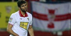 Tottenham Oo Kala Wareegtay Sevilla Ciyaaryahan Federico Fazio