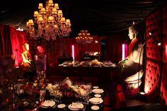 Buddha Bar Party