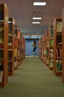by #DelfinaGómez #Biblioteca #UCC