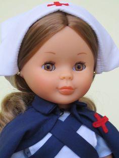 Nancy enfermera reedición 2013