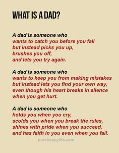 Does she think I'm a Bad father figure/role model Daddy Daughter Quotes, Happy Father Day Quotes, Daddy Quotes, Happy Fathers Day, Family Quotes, Life Quotes, Dad Poems, Quotes Quotes, Husband Fathers Day Quotes