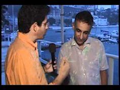Entrevista Jorge Nasseh - parte 4 - Bahia Náutica - Barracuda Composites