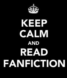 Any know any good fanfiction on movellas or other sites.