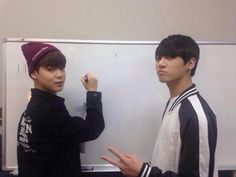 StarCast Naver BTS ON THE AIR 'I NEED U'