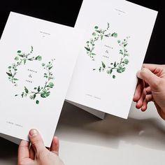 Uma das tendências de 2017 são os convites de casamento com ilustrações botânicas. Clique e inspire-se com a nossa seleção de ideias no estilo!