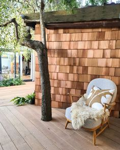 Conservatory, Firewood, Interior And Exterior, Shed, Home And Garden, Extension Ideas, Decking, Garden Ideas, Alice
