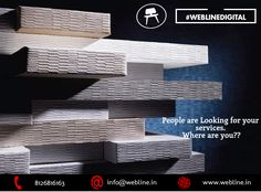 Let Webline put your profile on top of the result with our #DigitalMarketing #Services. #WeblineDigital #SEO #SMO #ContentWriting