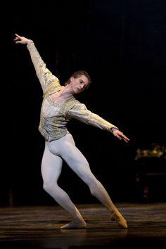 Male Ballet Dancer - Learn to dance at BalletForAdults.com!                                                                                                                                                                                 More