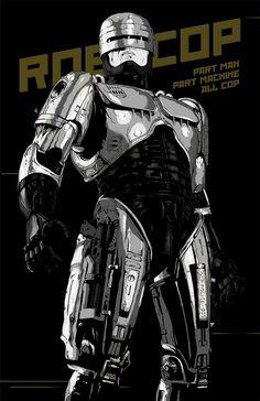 TC91 - Robocop