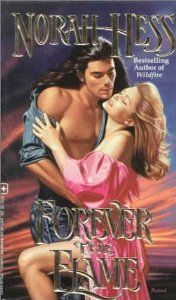 Forever the Flame by Norah Hess. $0.01. Author: Norah Hess. Publication: February 1995. Publisher: Love Spell (February 1995). Finding herself in a lawless frontier, endangered by Indians and   white men alike, Juliana Roessler cherishes her bittersweet memories of   the mountain man who saved her from a violent storm and longs to return   to his passionate embrace.                                                          Show more                               Show less