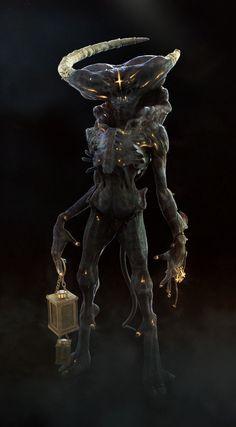 Sickle Demon - mutte696
