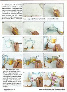 Mesa de café tutorial 2