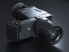 SIGMA dp0 + view finder