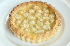 Macadamia Nut Torte (of course another fabulous recipe from Maria!)